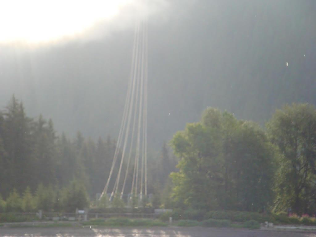 ZipRider® At Icy Strait Point, Alaska